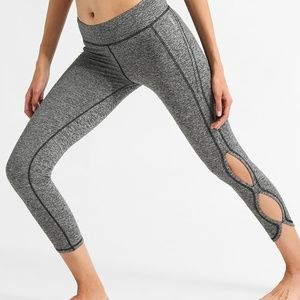 Free People Infinity Legging Heather Grey